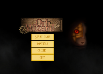 Screenshot linking to Orb Wizard Page