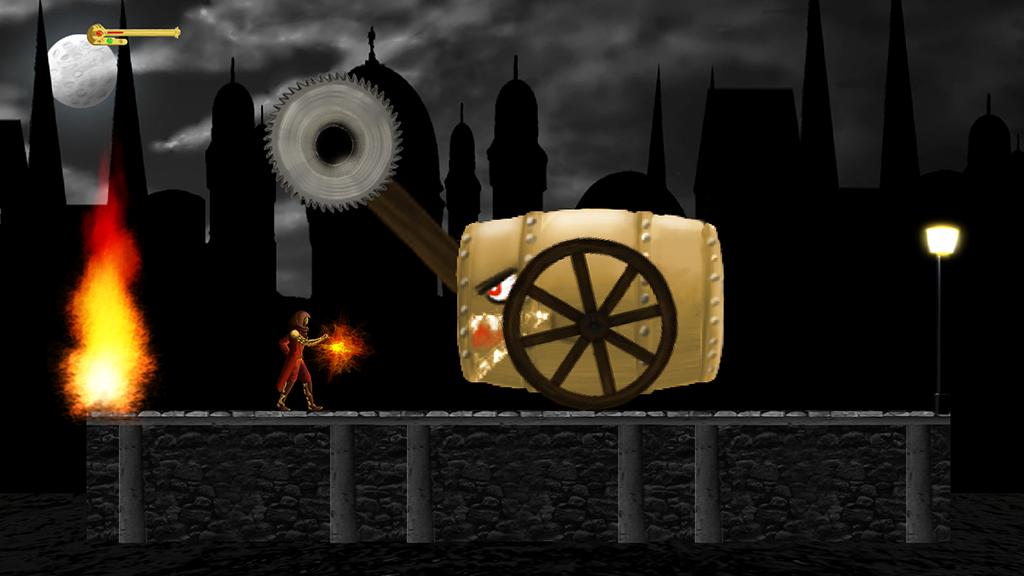 Orb Wizard Screenshot