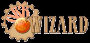 Orb Wizard Logo