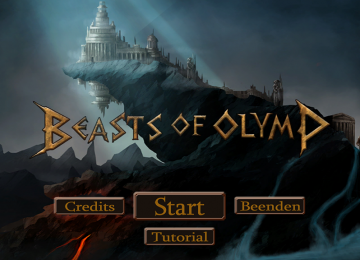 Screenshot linking to Beasts of Olymp Page
