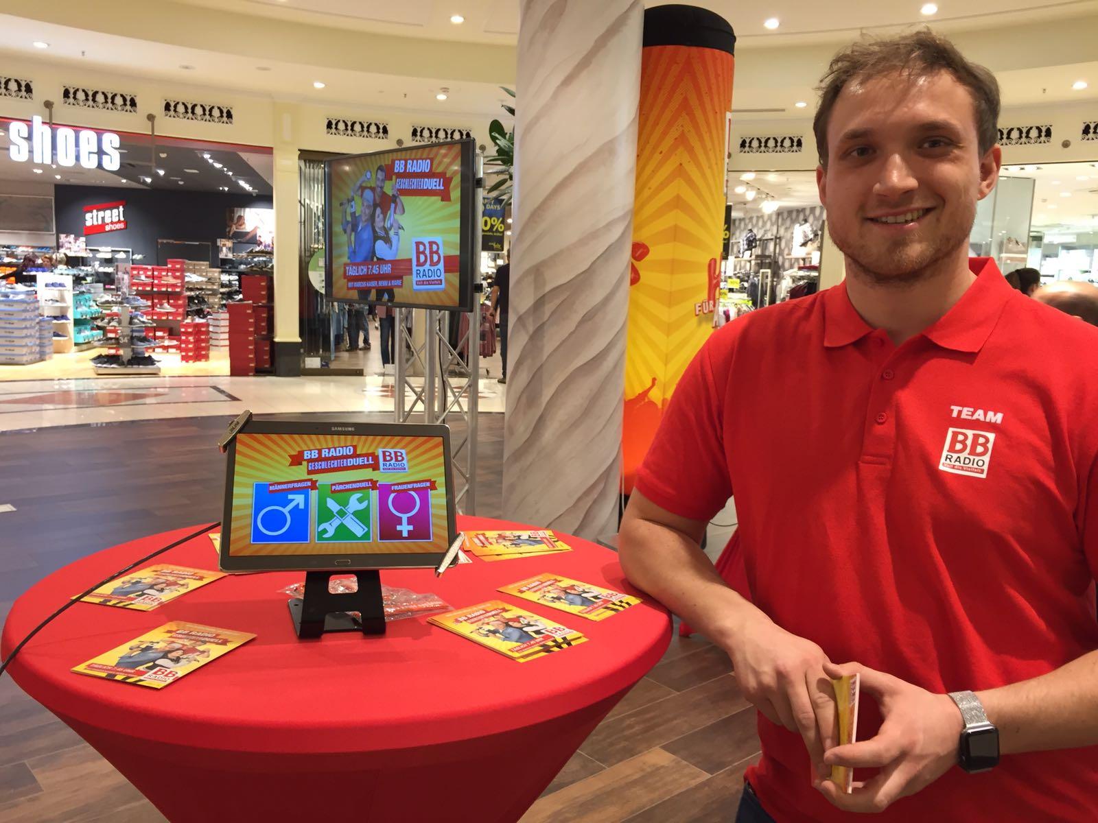 Photo of BB Radio Geschlechterduell Quiz Game