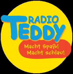 Radio Teddy Logo