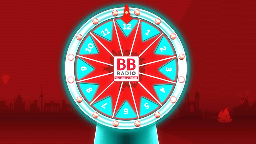 BB Radio Fortune Wheel Game Screenshot 2