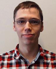 Jan Schlosser Game Developer Picture